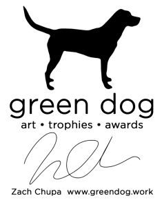 Green Dog - Custom Works & Creative Services