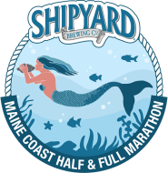 Shipyard Maine Coast Half & Full Marathon