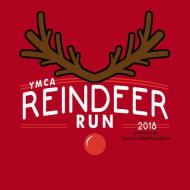 Anderson Area YMCA Reindeer Run