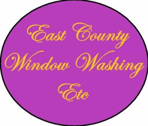 East County Window Washing Etc