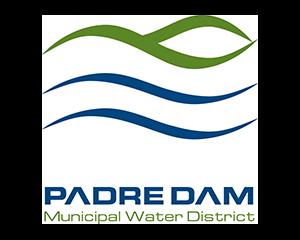 Paddre Dam Municipal Water District