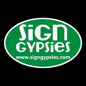 Sign Gypsies -Lakeland