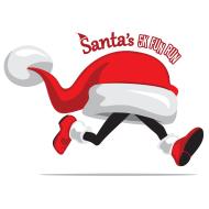Santa's 5K Fun Run