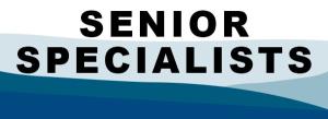 Senior Specialists