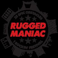 Rugged Maniac - Sacramento