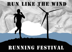 Run Like the Wind 2019