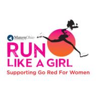 Run Like A Girl Half Marathon - 10K - 5K