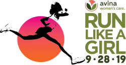 Run Like A Girl Half Marathon - 10K - 5K