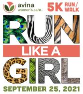 Run Like A Girl 5K