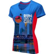 Run Like A Girl 10 MILE/10K/5K