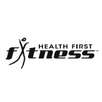 Health First Fitness