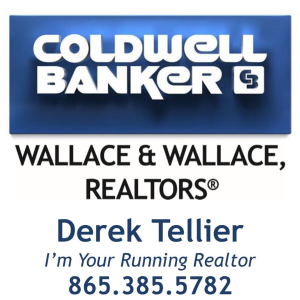Your Running Realtor, Derek Tellier, Realtor
