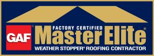 GAF Master Elite Contractors