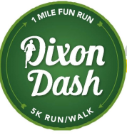 6th Annual Dixon Dash
