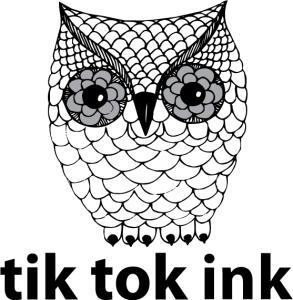 Tik Tok Ink