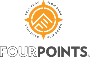 Four Points Bar