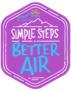 Simple Steps Better Air