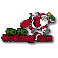 Ho Ho Holiday Run