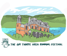 The Jim Thorpe Area Running Festival 2019