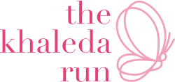 The Khaleda Run / Butterfly Release