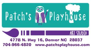 Patch's Playhouse