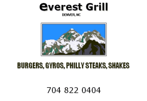 Everest Grill