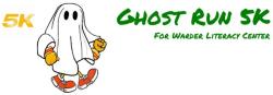 Ghost Run 5k