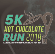 Hanukkah Hot Chocolate 5k and 1k