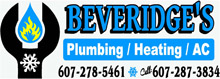Beveridge's Plumbing and Heating