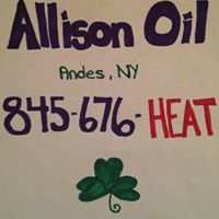 Allison Oil Inc.