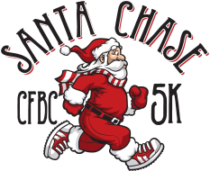 CFBC Santa Chase 5k