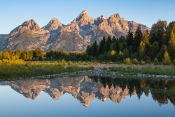 Jackson Hole Running Retreat