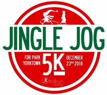 Jingle Jog with Fit4Run by Fit4my4