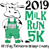 Milk Run/Walk 5K