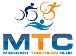 Mid Coast Triathlon 2020 Club Membership