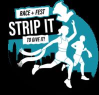 Strip It 2 Give It 8K, 5K, Fun Run