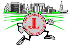 Junior League Road Race