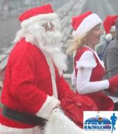 Santa Runs Tacoma