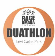 Omaha Duathlon at Levi Carter Park