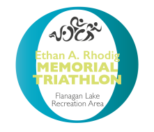 Ethan A. Rhodig Memorial Triathlon at Flanagan Lake Recreation Area - Olympic and Sprint Distance