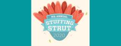 Stuffing Strut 5K
