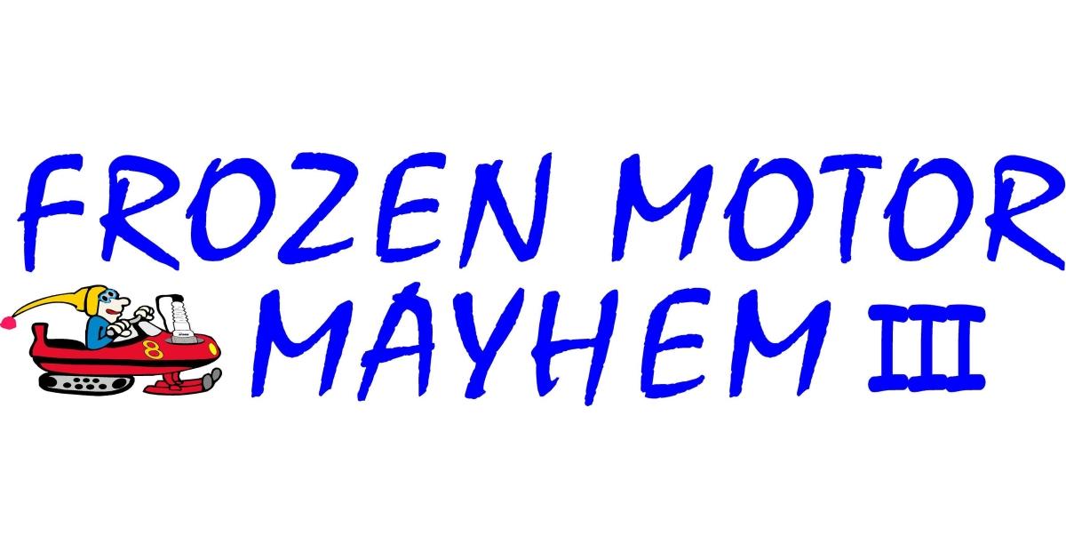 Frozen Motor Mayhem III