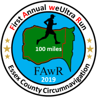 First Annual weULTRA Run
