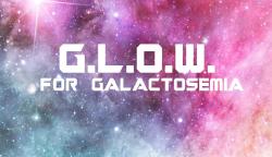 GLOW for Galactosemia 2019