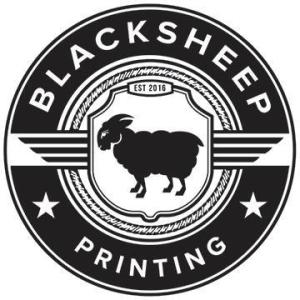 Blacksheep Printing
