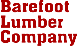 Barefoot Lumber Company