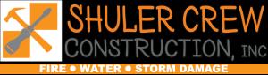 Shuler Crew Construction