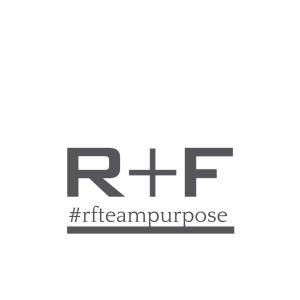 R + F Team Purpose, Jen Pinkner