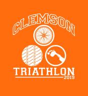 Clemson Triathlon