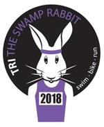 Tri the Swamp Rabbit